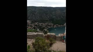 Montenegro castle. Elizabeth and Arden Thumbnail