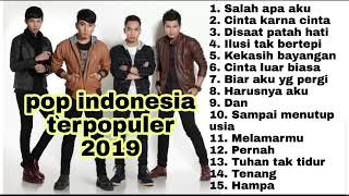 Lagu Pop Indonesia Populer 2020 Tampa Iklan
