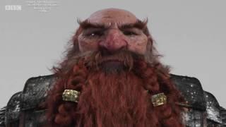 Warcraft 2016 The Future of CGI