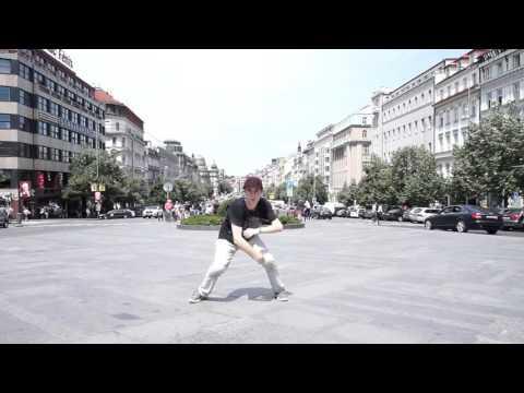 Carmada - Maybe Dabow & T1R Remix | Prague Trip #1 | Ken KleinParis