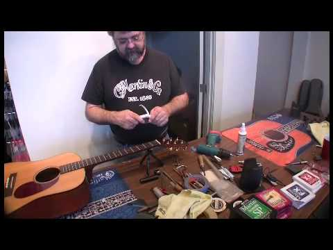 Martin Guitars Day at Portland Music Co Acoustic