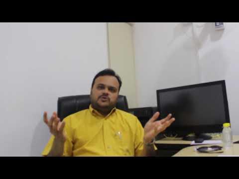 Inteview - Dr Vinod Rao, Municipal Commissioner, Vadodara, Gujarat