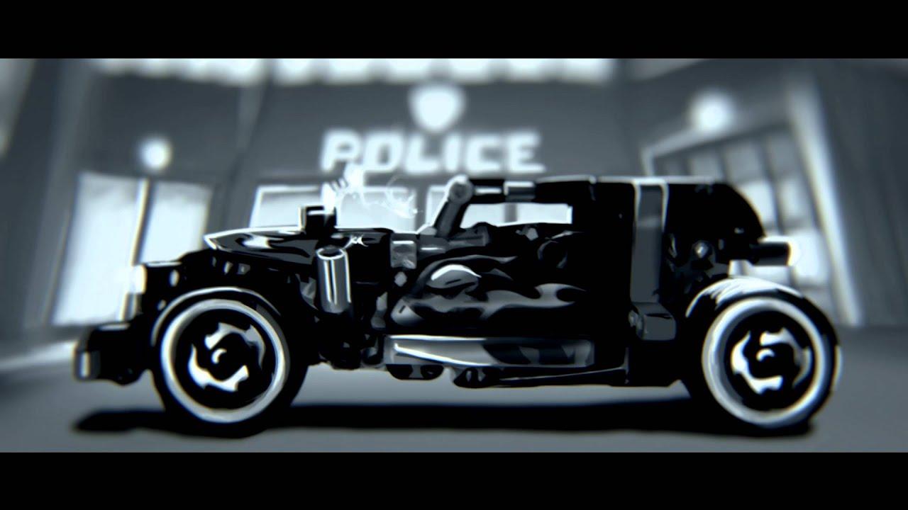 lego technic movie mixers teaser italiano 2016 youtube. Black Bedroom Furniture Sets. Home Design Ideas