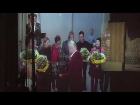 Pipilotti Rist lecture 8/11: My crew, my family & permanent installations (Eng)