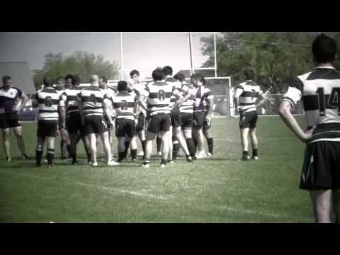 TCU Rugby vs.UNT