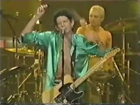The Rolling Stones - Before They Make Me Run - Madison Square Garden 2003