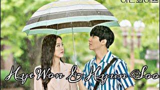 Hye Won & Hyun Soo (Familiar Wife) MV