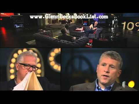 "Paul Kengor & Glenn Beck ""The Communist"" on GBTV Frank Marshall Davis Barack Obama"