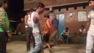 Are re Meri Jaan Hai Radha   Masti Dance   BindaassGaane  