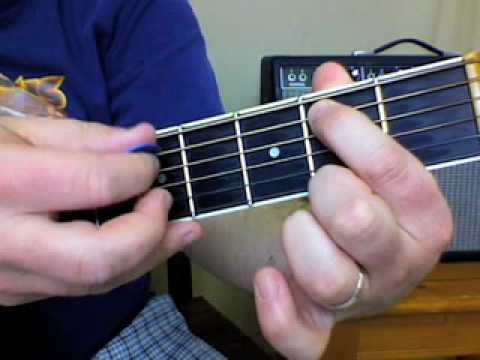 Bob Marley  Redemption Song  Easy Acoustic Songs on Guitar how to play