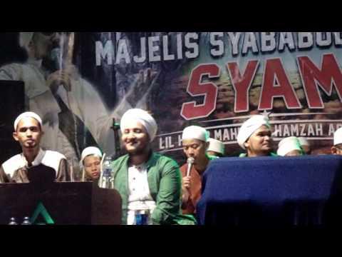 Majelis Ta'lim Syababul Kheir - Qul qul qul La ilaha illallah