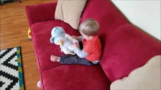 Best Toddler Toys For High-energy Kids!