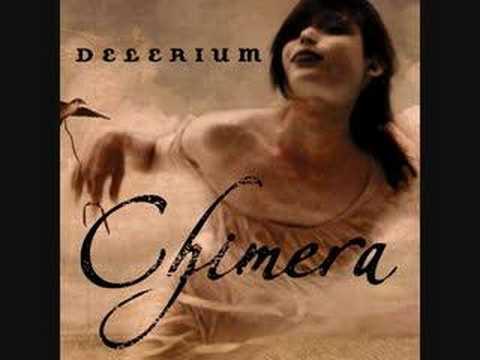 Delerium & Zoe Johnston - Love