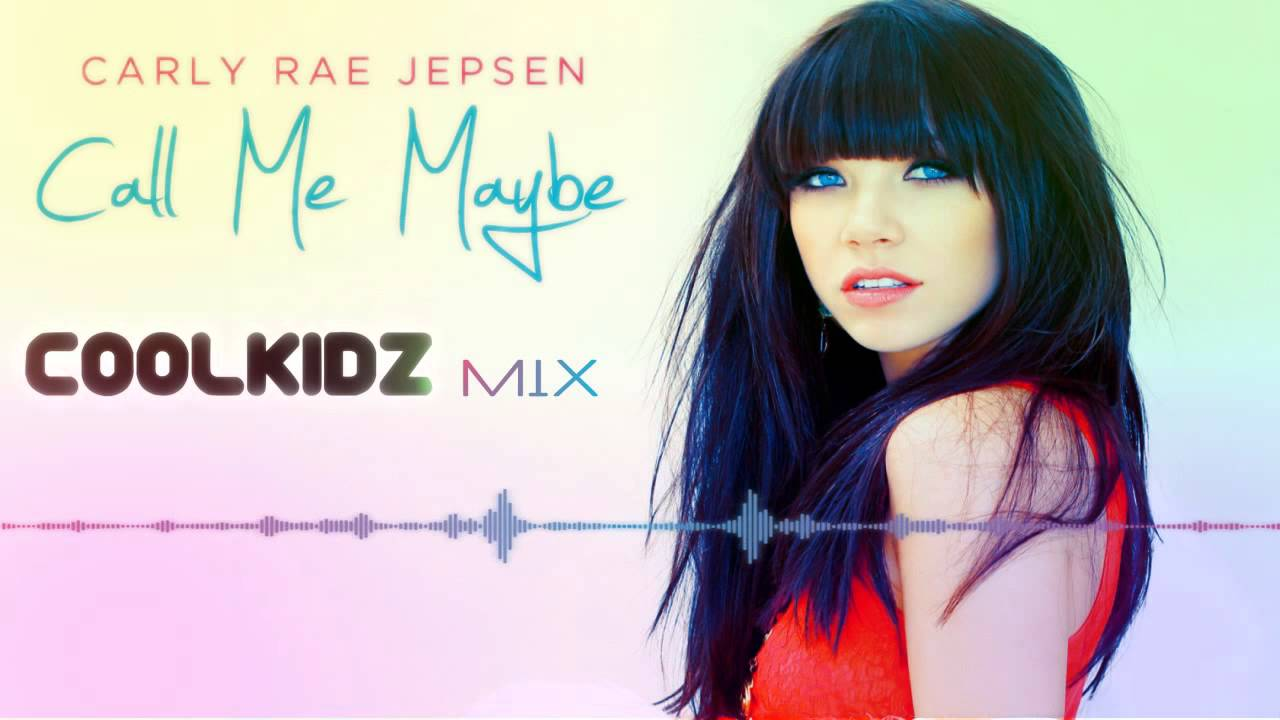 Call Me Maybe (COOLKIDZ Mix)