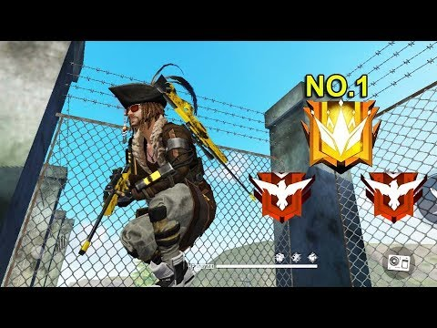 Free Fire Live India No 1 Best Squad Gameplay Booyah Youtube