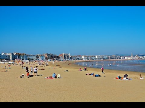 Top Tourist Attractions in Weymouth - Travel England