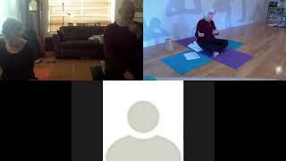 112620 Thanksgiving Day Yoga