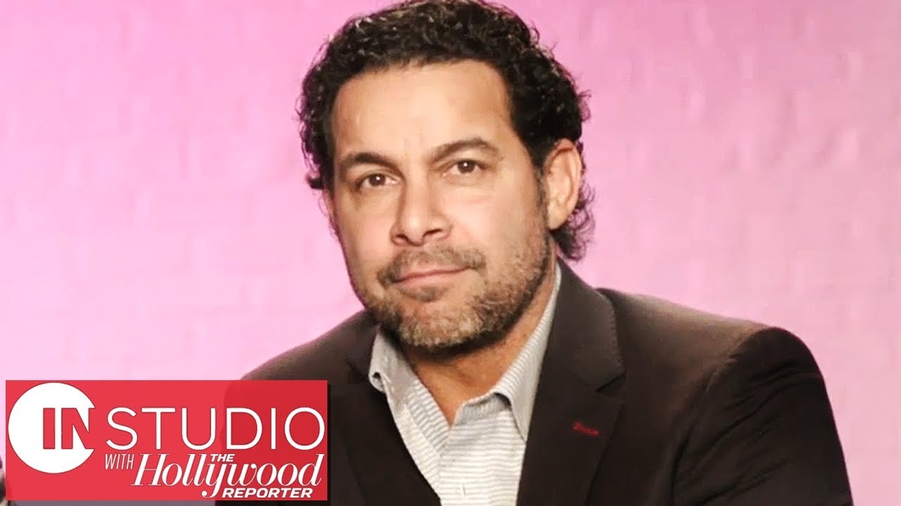 'This Is Us' Star Jon Huertas Reveals Unusual Way He Discovered His Role | In Studio With THR
