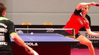 Tiago Apolonia vs Kirill Gerassimenko | German League 2021