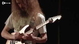 Guthrie Govan Discusses His Signature Charvel Guitar