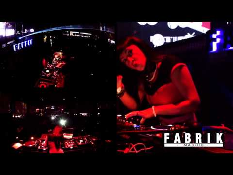 Video-set: Fatima Hajji // Code 094 God Save the Queens