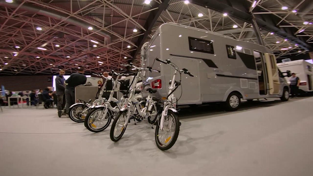 Salon Du Camping Car Lyon Voyagez En Toute Tranquillité