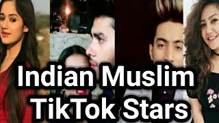 Download Indian Muslim Stars On Tik Tok Top Tik Tok Users Muslim
