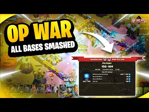 Mr & Mrs Mujtaba Are Back At Doing Clan Wars |
