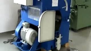 Многопильные станки MS Maschinenbau серии MBS HNS - видео обзор работы