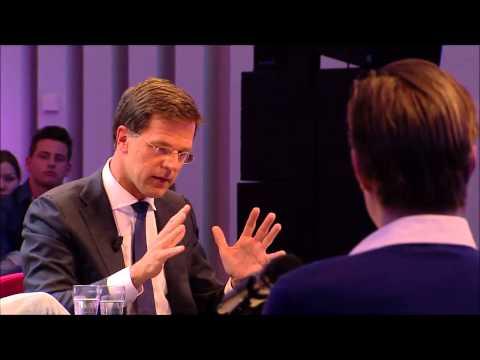 Denk Groter Debat Mark Rutte
