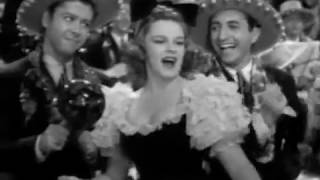 Do the La Conga - Stereo - Judy Garland, Mickey Rooney - Strike Up The Band 1940