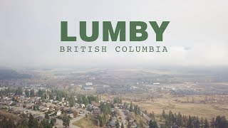 Lumby, British Columbia