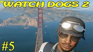 Watch Dogs 2 Взлом Банкоматов