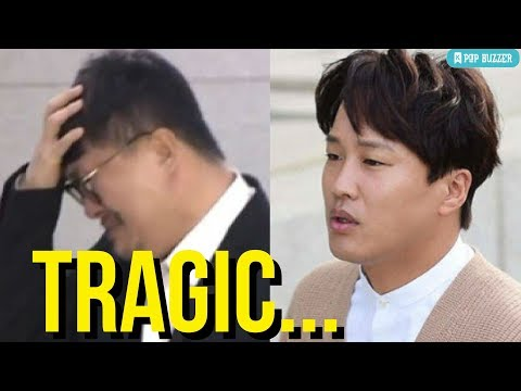 Defconn Seen Cry Heavily And Cha Tae Hyun With Swollen Eyes After Kim Joo Hyuk Fatal Accident