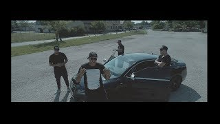 MVP X MR.BUSTA - EZ AZ A HELY | OFFICIAL MUSIC VIDEO |