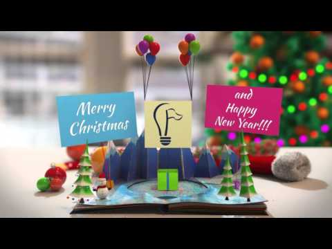 Merry Christmas Ideas Fan 2015