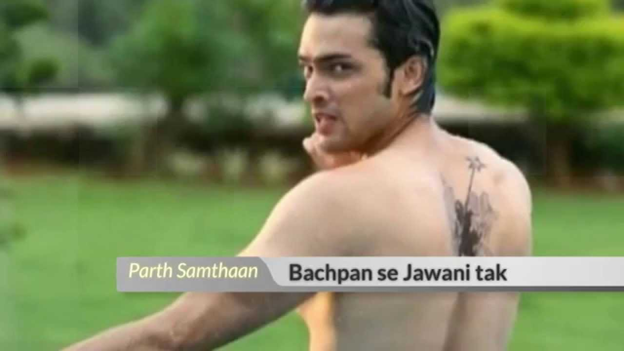 2017 05 parth samthaan family - Parth Samthaan Childhood Pictures Bachpan Se Jawani Tak Photos Of Tv Actors Youtube