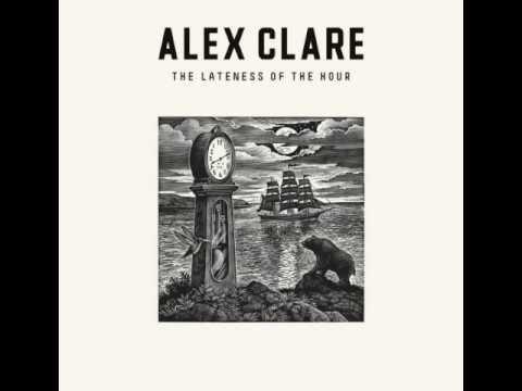 01. Alex Clare - Up All Night