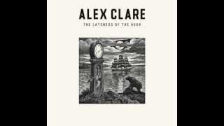 01 Alex Clare Up All Night