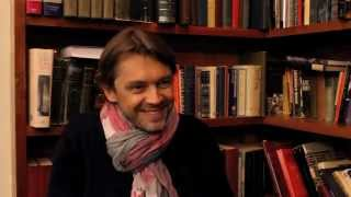 In the Conductor's Kitchen with Andrey Boreyko