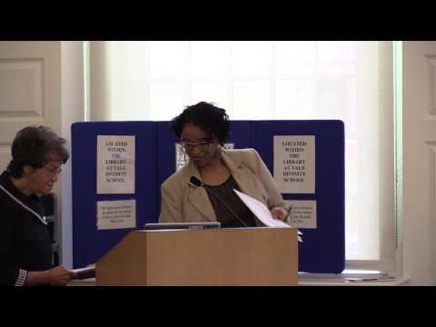 Dr. Anne E. Streaty Wimberly & Dr. Almeda Wright - Memory & Joy
