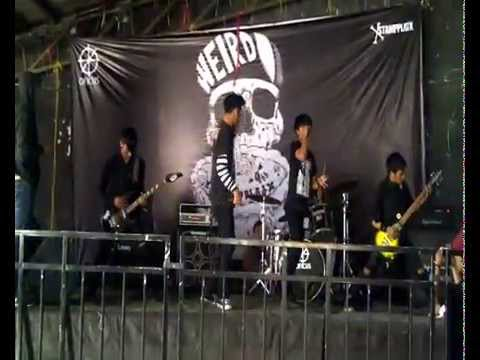 SILENCE FROM WITHIN feat AGUNG BSWH - helius