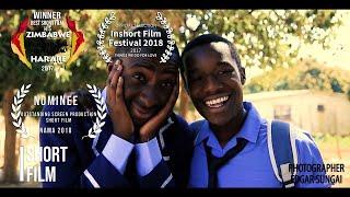 Things We Do For Love .Zimbabwean Short Film