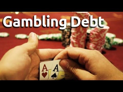 Relieve Gambling Debt | Detroit Bankruptcy Law