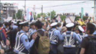 ヘイトスピーチに刑事罰 川崎市が全国初の条例案(19/06/25)