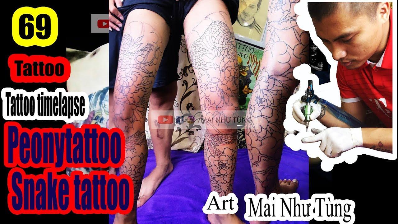 Đi khung hình xăm hoa mẫu đơn kín chân – Art: Tùng đen tattoo 0365932888 thạch bàn long biên hn | Tổng hợp những thông tin liên quan đến hình xăm full chân đẹp chuẩn nhất