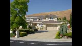 Single Family Home for Sale: 47856 Avalon Heights Terrace, Fremont CA 94539