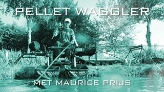 Pellet Waggler Met Maurice Prijs (Nederlands Gesproken)