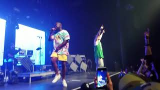 Andy Mineo and Wordsplayed - Judo - Atlanta, GA 2017