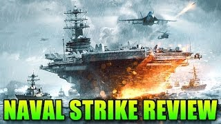Battlefield 4 Naval Strike Review: Best DLC So Far?